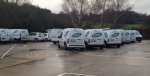 Fleet Management - Faversham - KENT